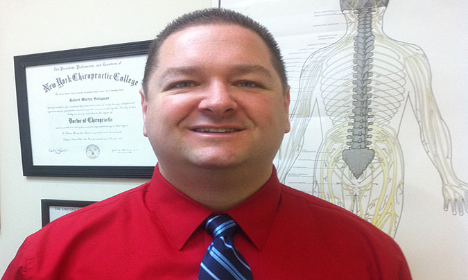 Workers Compensation Specialist   Dr. Bob Seligman   Brooklyn