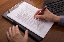 Work Injury Documentation   Workers Compensation Paperwork Doctor   Brooklyn
